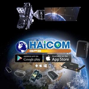 HAICOM GPS - Localizadores gps para seguridad en vehiculos