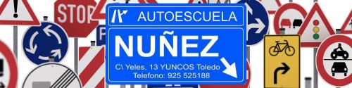Autoescuelas en Yuncos e Illescas, Toledo – Nuñes – Centro CAP
