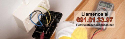 Electricistas en Yuncos, Illescas, Toledo, y la Comunidad de Madrid
