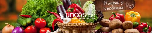 yuncos hortalizas, frutería y verdulería